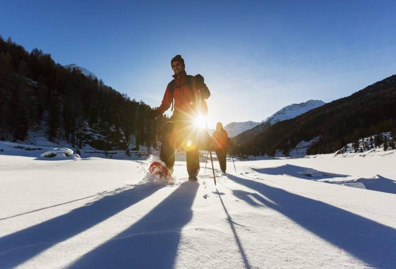 Winter holidays in South Tyrol