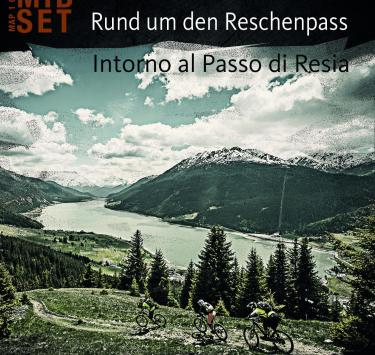 mountainbiken-mtb-set-reschenpass-vinschgau-bau