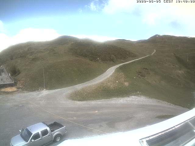 Webcam Skigebiet Schöneben