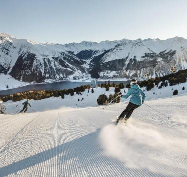 Skiing & Winter Sports