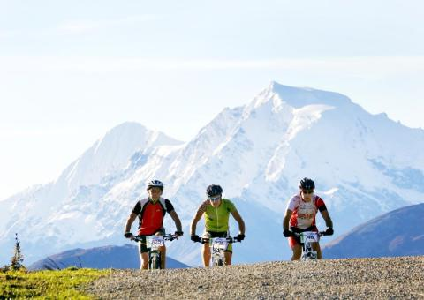 3. Ortler-Bike-Marathon & Bikedays in Glurns