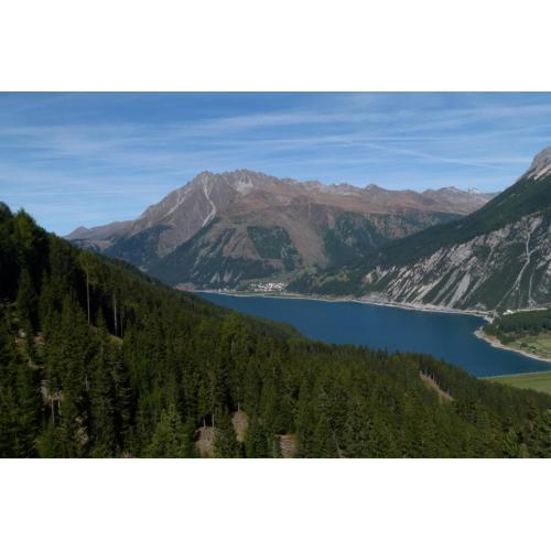 Das Haus Am See Renartis Reisen: Das Magazin Für Ihren Urlaub Am Reschenpass In Südtirol