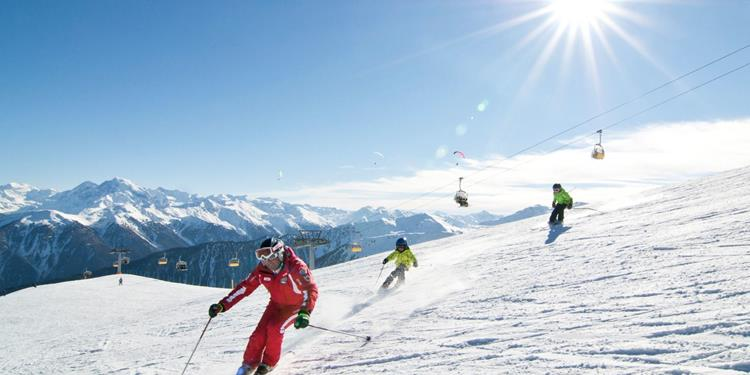 Watles ski resort